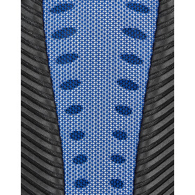 Osprey Katari 1.5 Hydration Backpack, azul/gris
